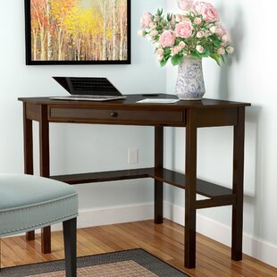 Reviews Karbach Corner Desk ByRed Barrel Studio