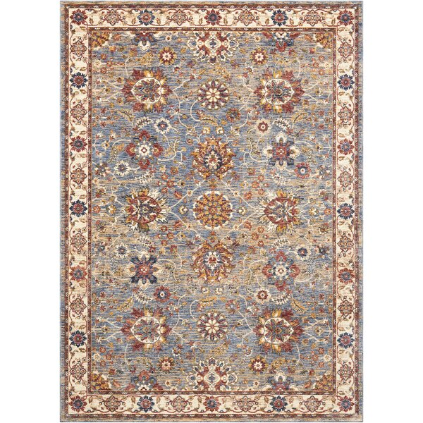 Westbrook Sky Area Rug by Astoria Grand