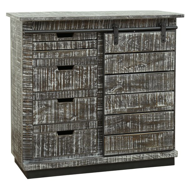 Ariadne 1 Door Accent Cabinet By Millwood Pines