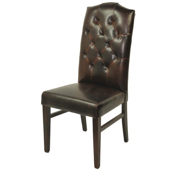 Thornaby Side Chair By Charlton Home