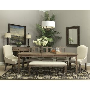 Houston Dining Table by Sage Avenue