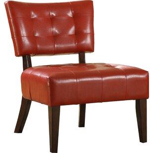 Ansari Slipper Chair