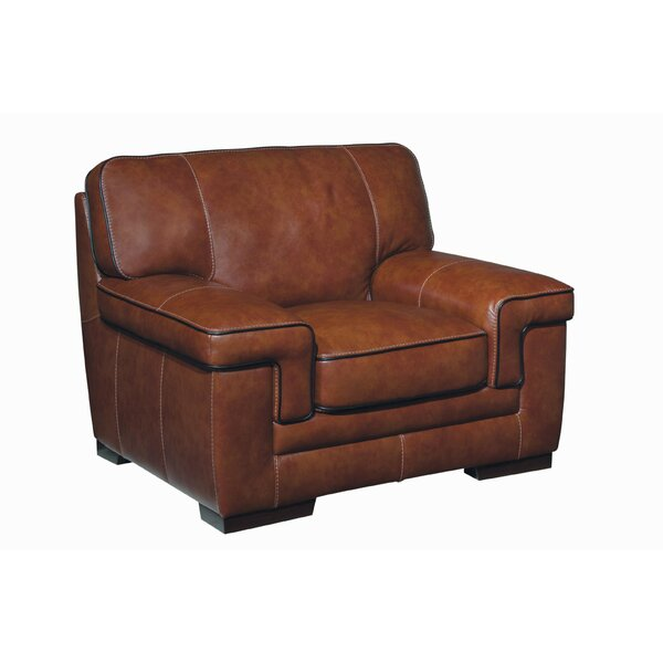 Grand Isle Armchair