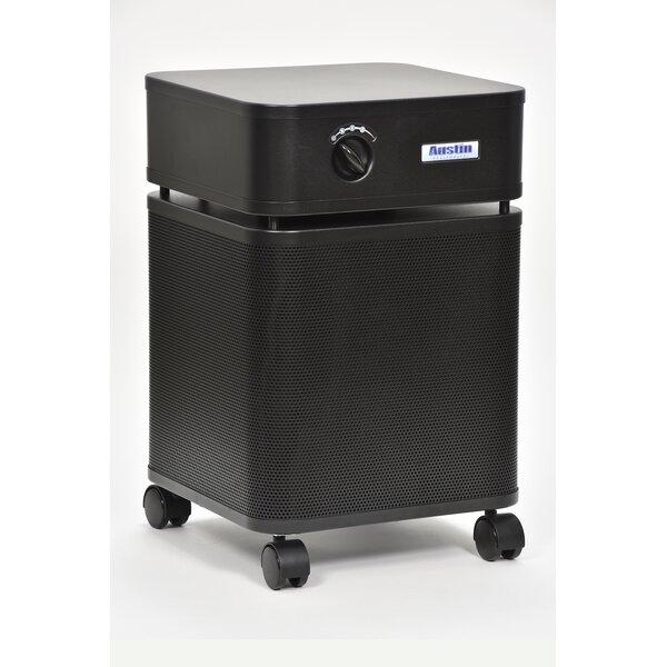 HealthMate Plus Room HEPA Air Purifier by Austin Air