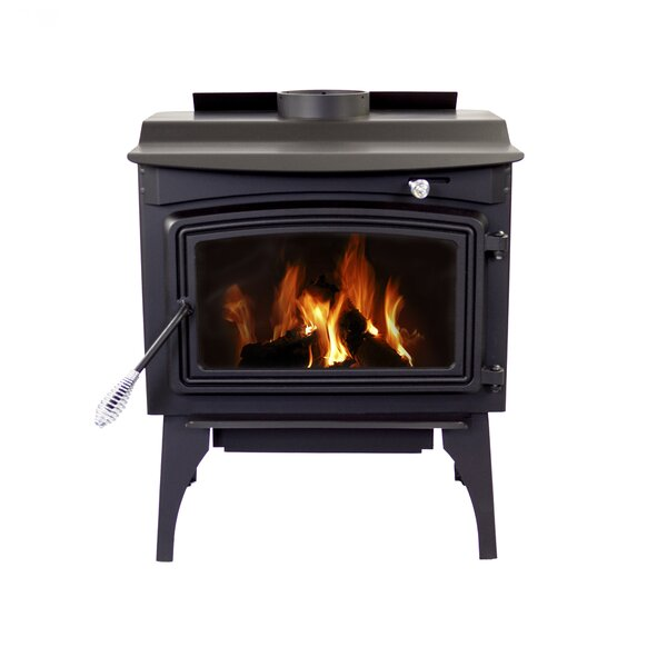 Pleasant Hearth Direct Vent Wood Burning Stove By Dyna-Glo