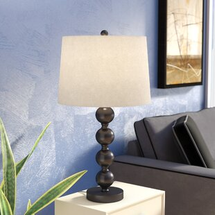Best Reviews Crigler 27 Table Lamp By Wrought Studio