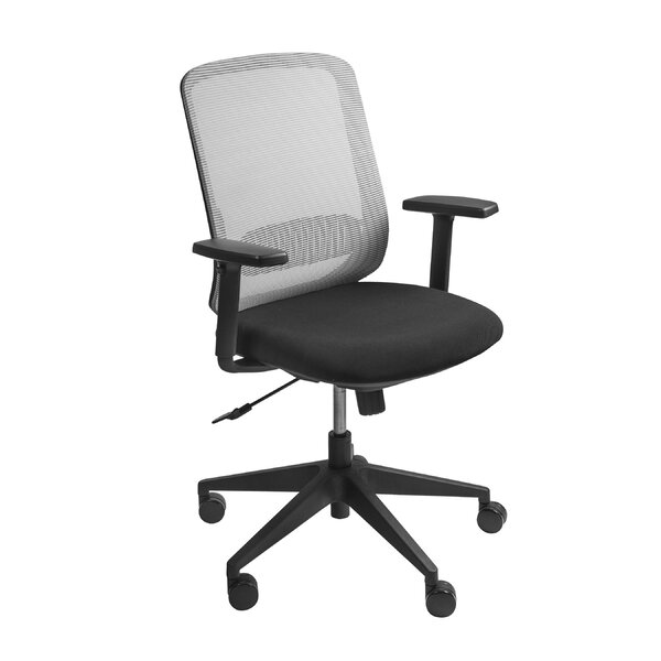 Ronneshia Low Back Mesh Office Chair by Latitude Run