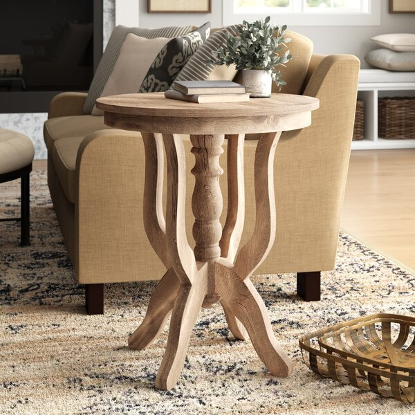 Darwin Solid Wood Pedestal Table By Birch Lane™ Heritage by Birch Lane™ Heritage New Design