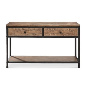 Clara Marie Console Table by August Grove