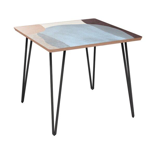 Ewers End Table by Corrigan Studio