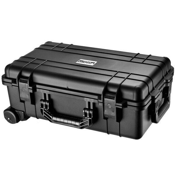 Loaded Gear HD-500 Hard Case by Barska
