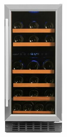 32 Bottle Built- In Wine Cooler by Smith & Hanks