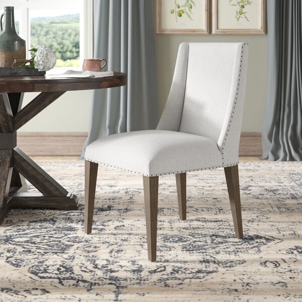 Ferndown Upholstered Dining Chair (Set Of 2) By Laurel Foundry Modern Farmhouse