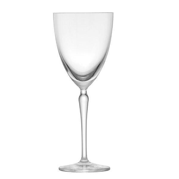 Audrey Lead Free Crystal 10 oz. White Wine Glass (Set of 6) by Schott Zwiesel