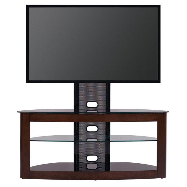 Flat Panel Mount Tv Stands Wayfair