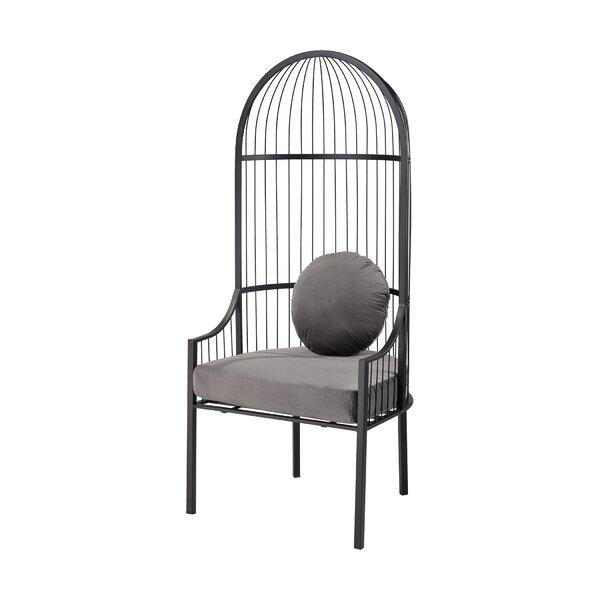 Stoutland Balloon Chair by Brayden Studio Brayden Studio