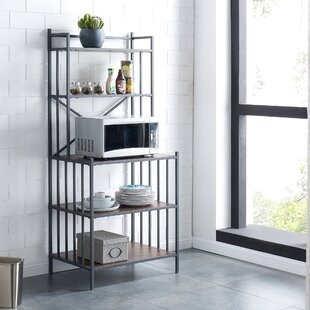 Places to buy  Marone Iron Baker's Rack Great deals
