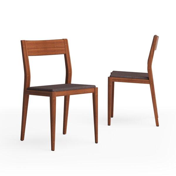 Laurel Side Chair (Set of 2) by Greenington