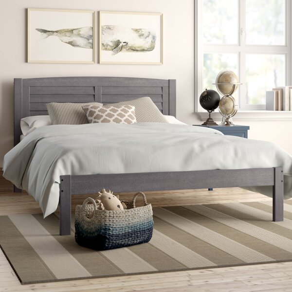 Evan Slat Bed by Birch Lane™ Heritage
