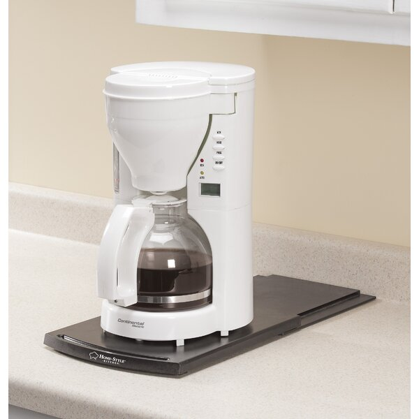 Handy Caddy Grind & Brew Coffee Roaster by Miles Kimball
