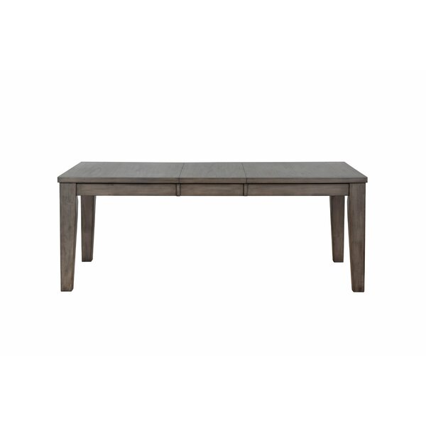 Messina Dining Table by Gracie Oaks
