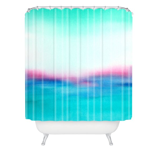 In Your Dreams by Laura Trevey Shower Curtain by East Urban Home