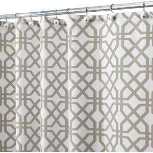 Trellis Shower Curtain