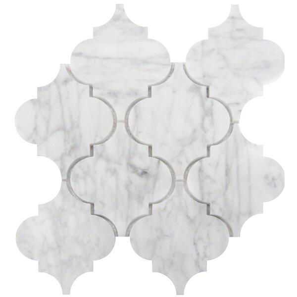 5 x 6 Natural Stone Mosaic Tile