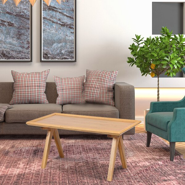 Aime Coffee Table By Foundry Select