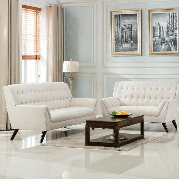 Best Quality Ron Sofa by Corrigan Studio by Corrigan Studio
