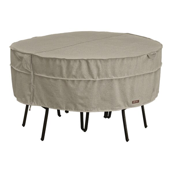 Montlake Dining Set Cover by Classic Accessories