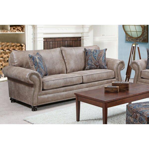 Review Burson Sofa