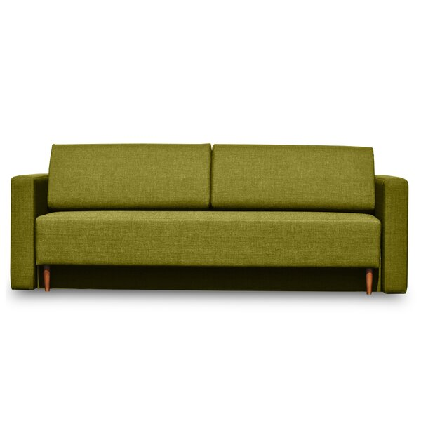 Sycamore Sofa Bed by Brayden Studio