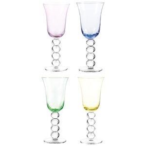 Aurora Wine Glass (Set of 4)