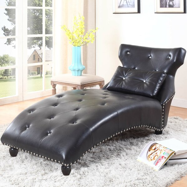Chaise Lounge by BestMasterFurniture