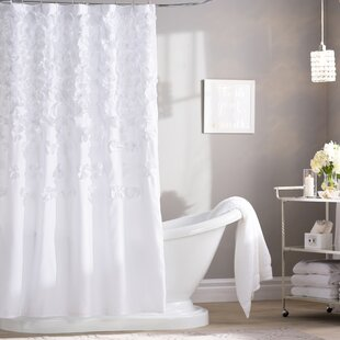 bathroom shower curtains.  Shower Curtains You Ll Love Wayfair