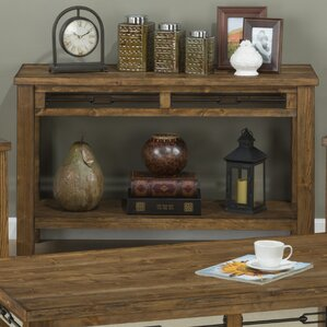 Ada Console Table by Loon Peak