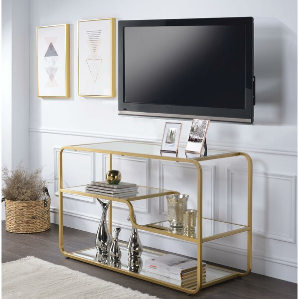 Ron TV Stand For TVs Up To 55