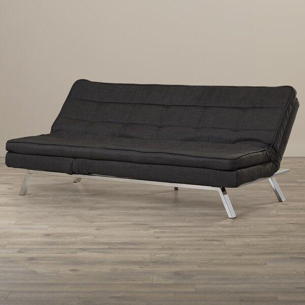 Bratronice 3-in-1 Convertible Sofa by Latitude Run