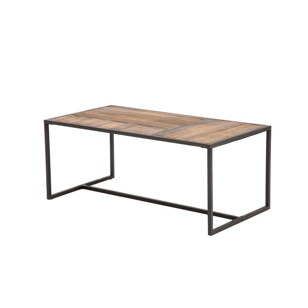 Mariners Coffee Table by Union Rustic