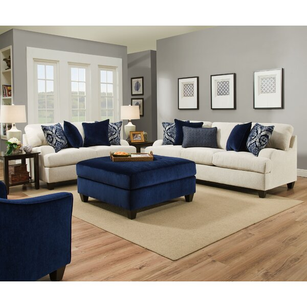 Hattiesburg Configurable Living Room Set by Three Posts