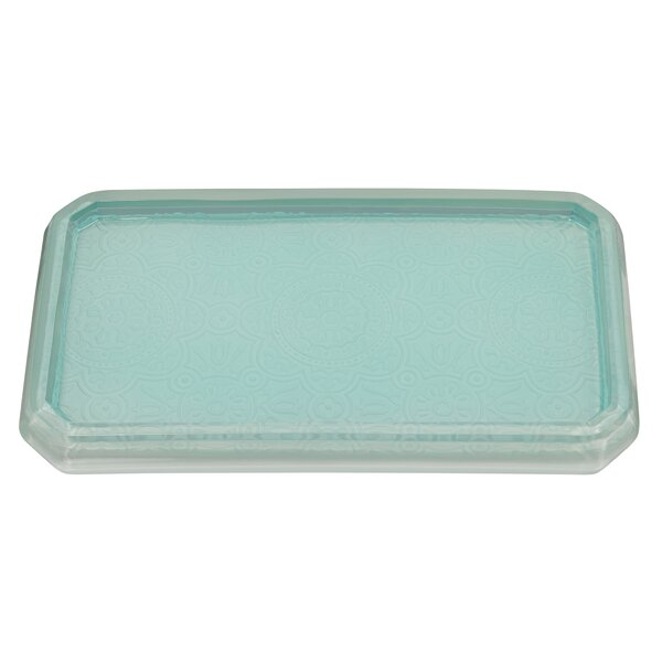 Bettis Bathroom Accessory Tray by Three Posts