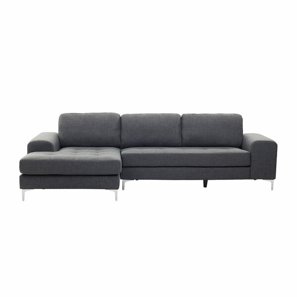 Isadora Sectional by Orren Ellis