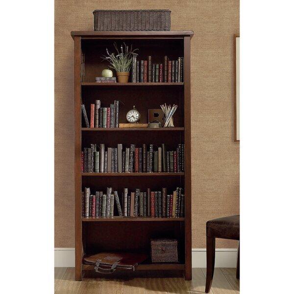 Lake Oak Standard Bookcase By Harbor House