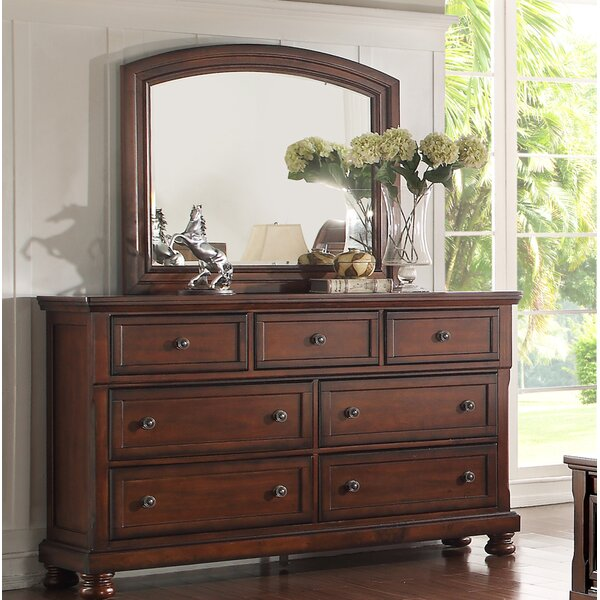 Sienna King Sleigh 4 Piece Bedroom Set by Charlton Home