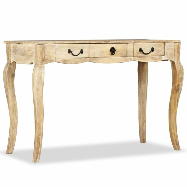 Console Table By One Allium Way