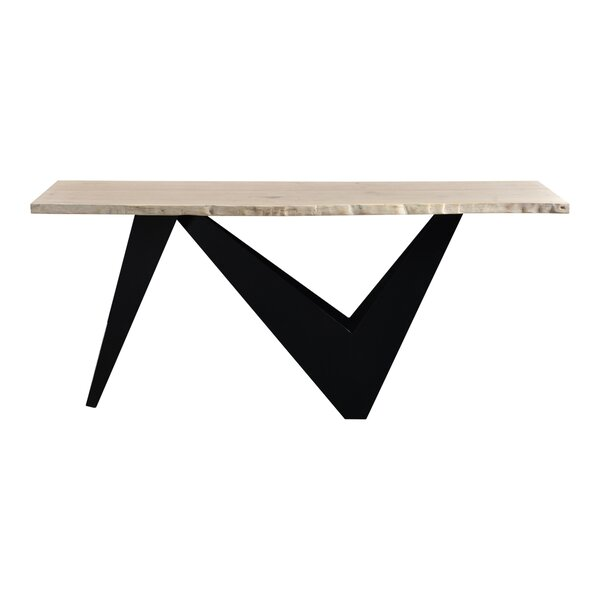 Review Emelina Console Table