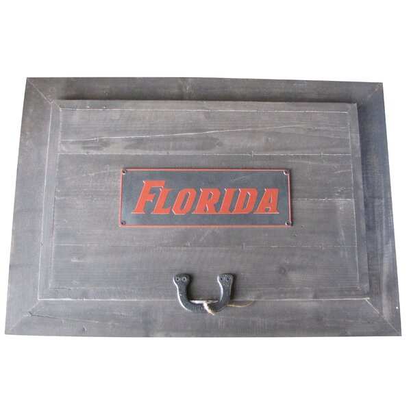 54 Qt. NCAA Cooler by Leigh Country
