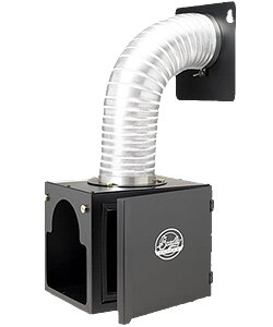 Cold Smoke Adaptor by Bradley Smoker