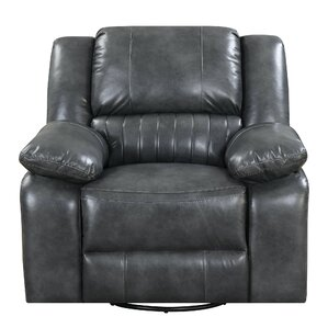 Changchien Glider Recliner by Red Barr..